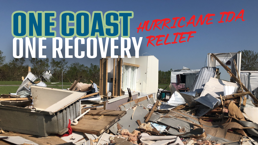 OneCoast One Recovery